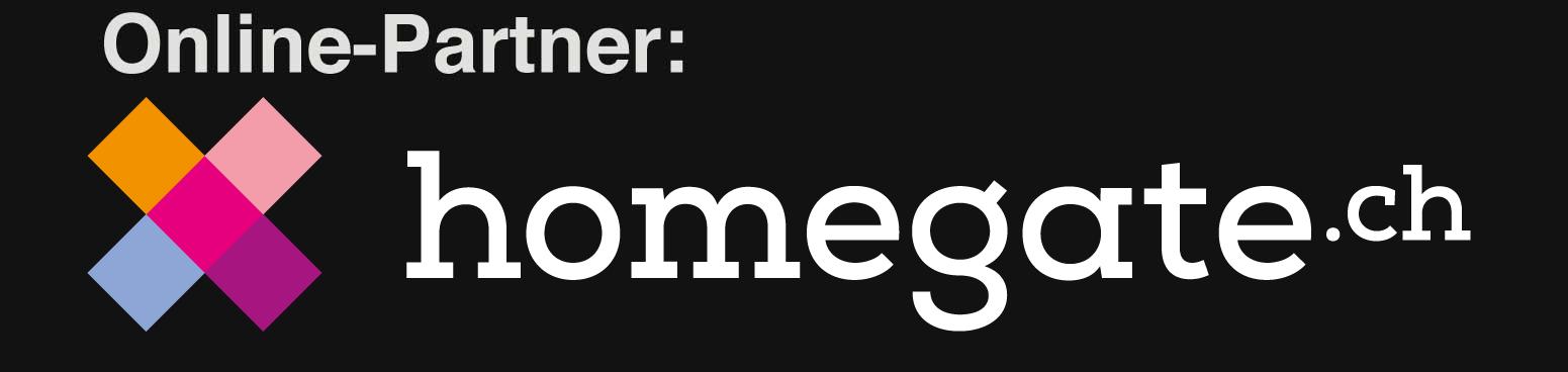 Logo von Homegate